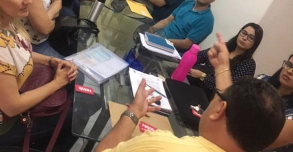 SOLEDADE: Alegando traição gestor rompe aliança com ex-prefeito