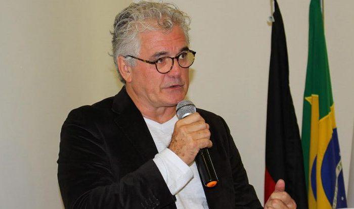Ex-secretário de Cultura da Paraíba será homenageado em festival literário no Cariri