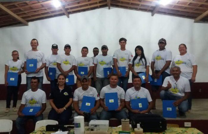 Programa Água Doce capacita operadores de dessalinizadores em Sumé