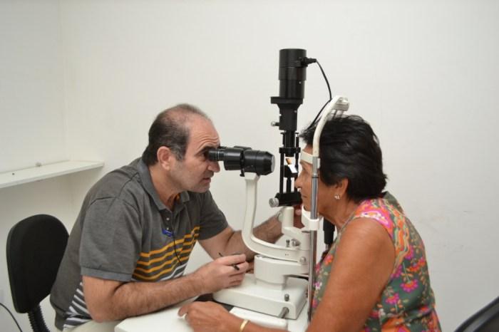 Monteiro ganha cerca de 170 procedimentos no Mutirão de Cirurgias Eletivas