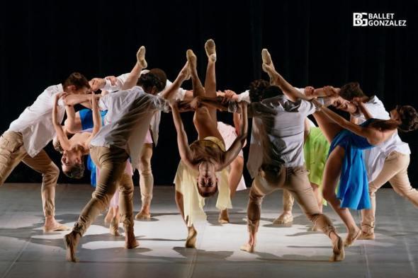 Teatro Severino Cabral realiza V Mostra Campinense de Dança