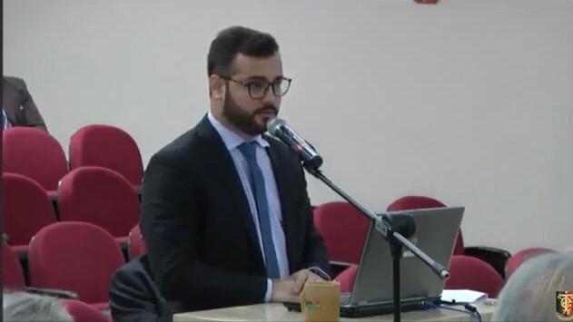 Advogado diz que probidade de gestor é essencial para êxito judicial