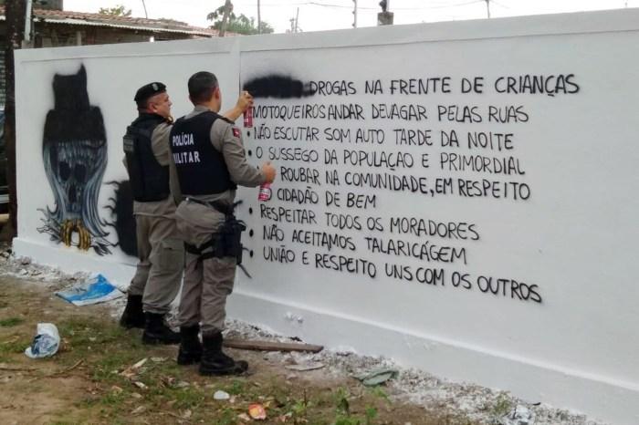 Imprensa nacional destaca atuação de facção criminosa da PB