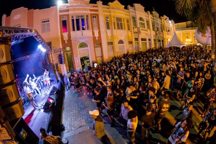 Festival Grito João Pessoa 2019 divulga lista de selecionados