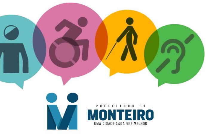 CREAS de Monteiro realiza seminário sobre direitos e políticas públicas para pessoas com deficiência