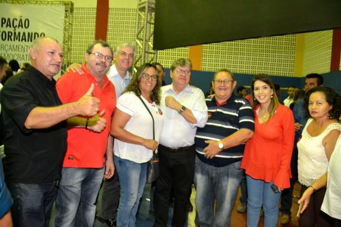 Vereadores de Monteiro classificam como extremamente positivo ODE de Sumé