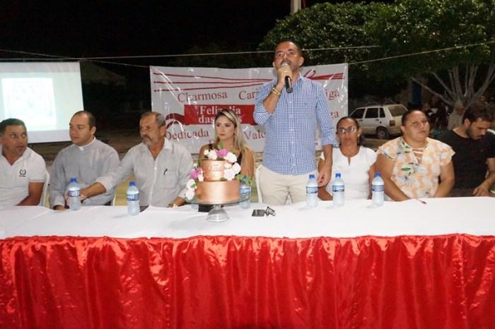 Prefeitura de São Sebastião do Umbuzeiro realiza festa em comemoração ao Dia das Mães