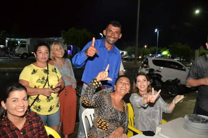 Líder da oposição em Monteiro apresenta Moção de Aplausos a prefeita Anna Lorena