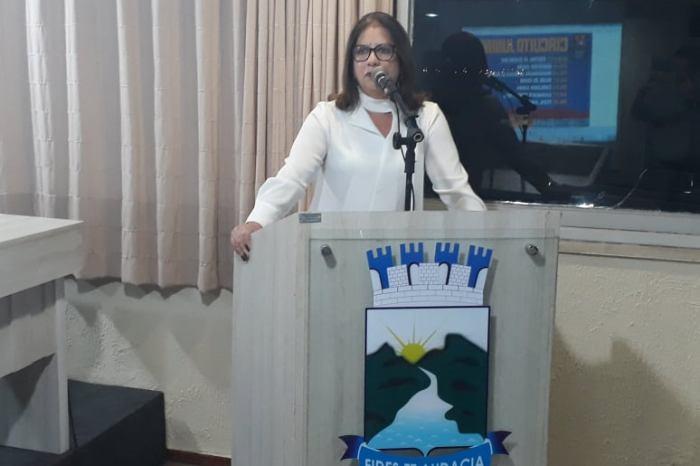 Câmara de Monteiro recebe Secretária para apresentar todos os detalhes do São João 2019