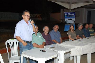 Câmara Municipal de Monteiro realiza mais uma Sessão Itinerante nesta quarta-feira