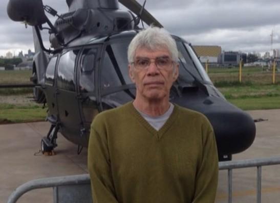 MOÍDOS DA REDAÇÃO: Família e amigos realizam homenagem ao ex-defensor público Dr. Lúcio Costa