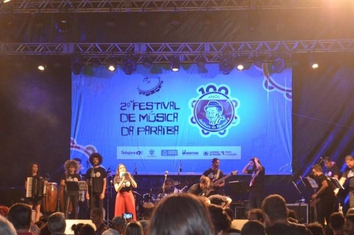 Sete músicas são classificadas na 2ª eliminatória do II Festival de Música da Paraíba, em Monteiro