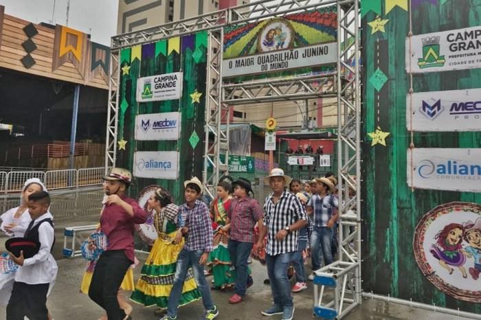 São João de Campina Grande divulga programação esportiva