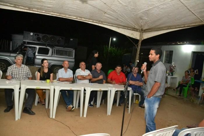 Câmara Itinerante se consolida como espaço democrático de diálogo, em Monteiro