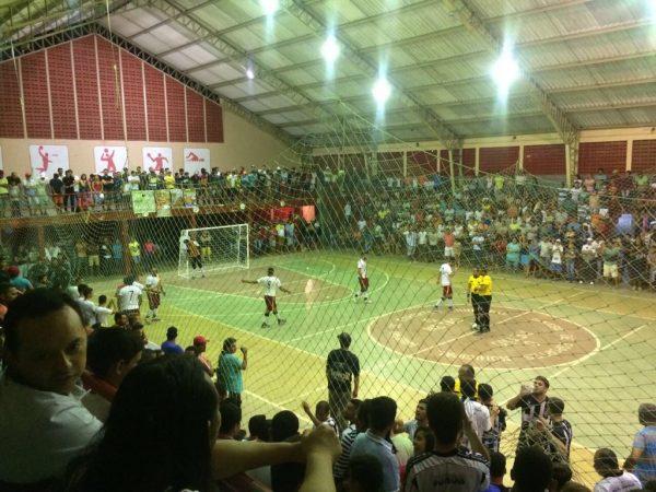 Jogos das semifinais da Copa Cariri serão realizados sábado e terça