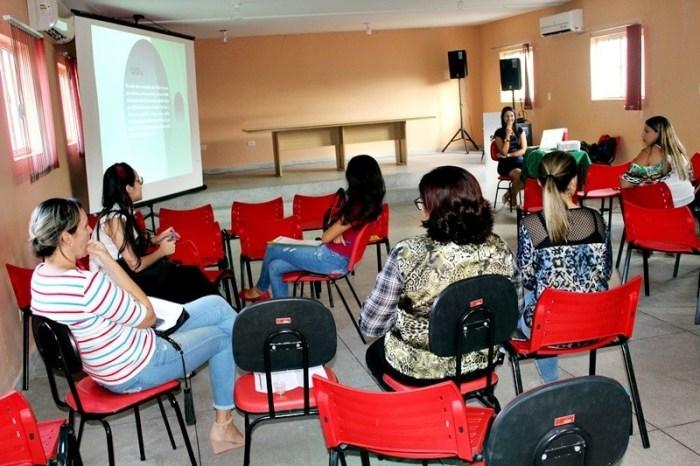 Prefeitura de Sumé realiza capacitação para a rede socioassistencial do município