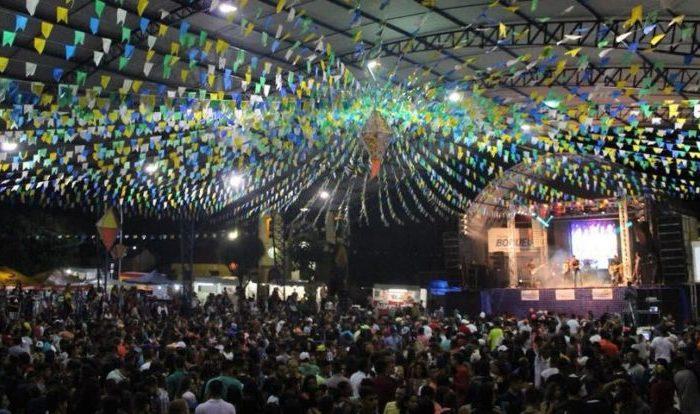 Festa junina de Boqueirão tem programação de 8 dias em 2019