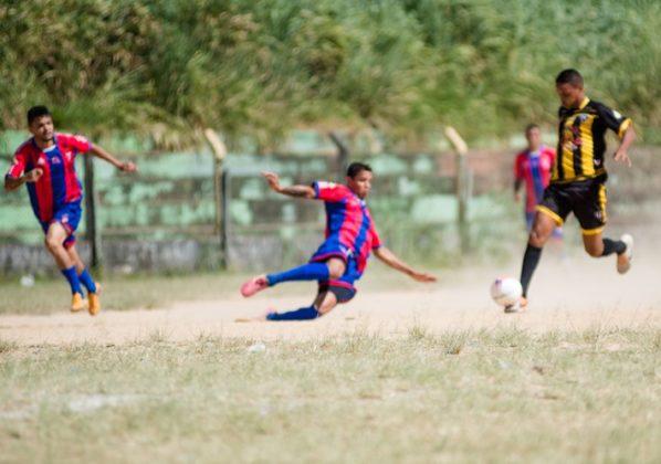 Copa Integração do Cariri tem mais uma rodada no final de semana