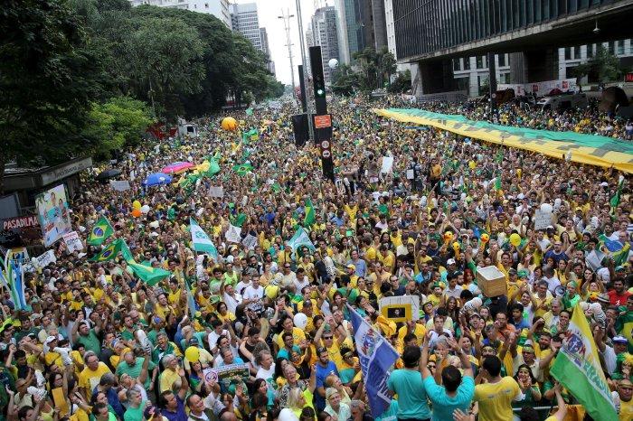 Cidade do Cariri confirma ato em apoio às principais propostas do governo Bolsonaro