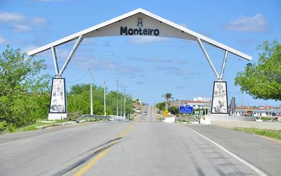 Coronavírus: Eventos podem ser cancelados e férias escolares antecipadas em Monteiro