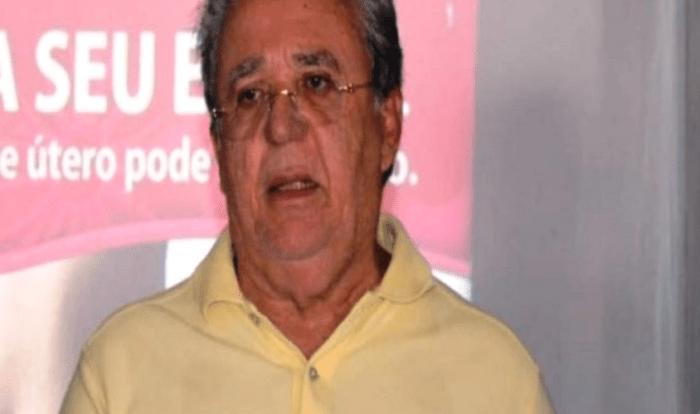 Prefeito de cidade do interior da Paraíba renuncia mandato