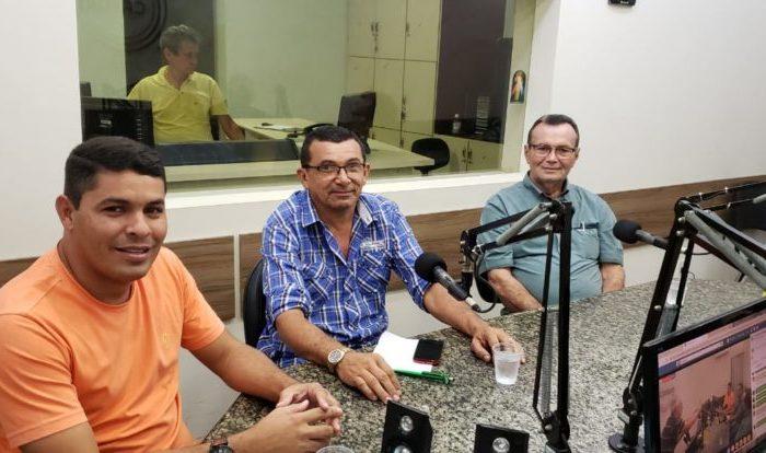 Governo da Paraíba deverá iniciar construção de escola em Caturité até o final do ano