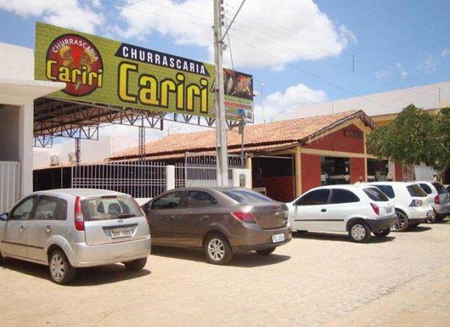 Churrascaria Cariri de Monteiro completa 15 anos de existência neste domingo