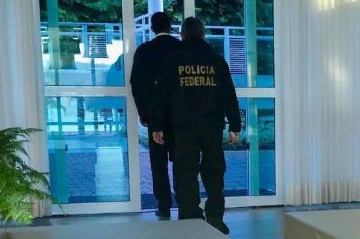PF prende assessores de Ministro em caso dos laranjas do PSL