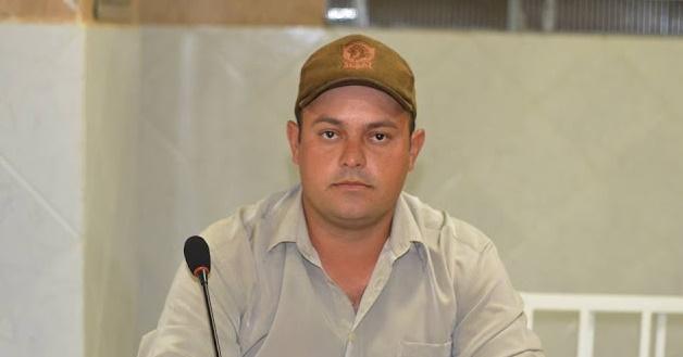 Vereador de Amparo renuncia ao mandato e suplente assumirá cargo em definitivo