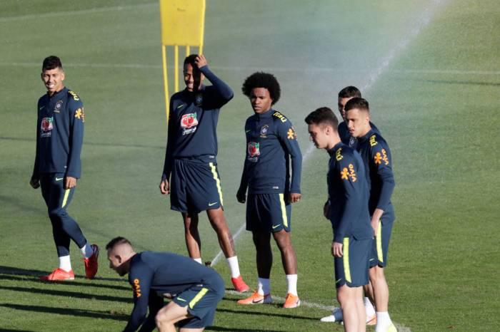 Contra fiasco, Brasil busca voltar à semi da Copa América após 12 anos
