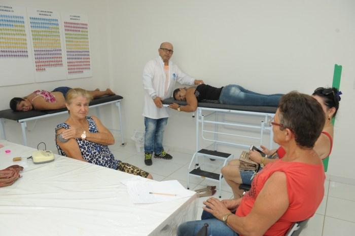 Prefeitura de Monteiro oferece tratamento de acupuntura na Saúde Municipal