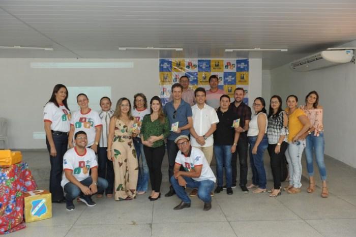 Vanguarda e Inovação na educação monteirense chamam a atenção na Paraíba