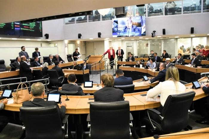 Assembleia Legislativa da Paraíba realiza audiência na região do Cariri neste sábado