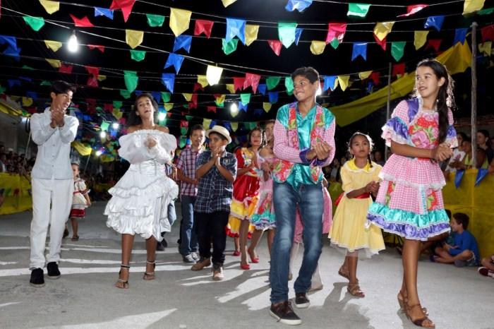 Shows do São João em Soledade começam prestigiando talentos locais e forró pé de serra