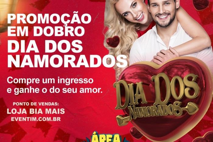 Área Vip Premium do São João de Monteiro conta com promoção
