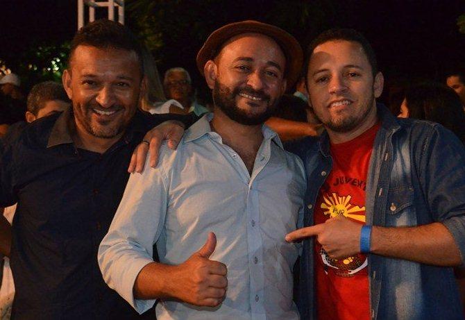Música do poeta caririzeiro fica em terceiro lugar no II Festival de Música da Paraíba