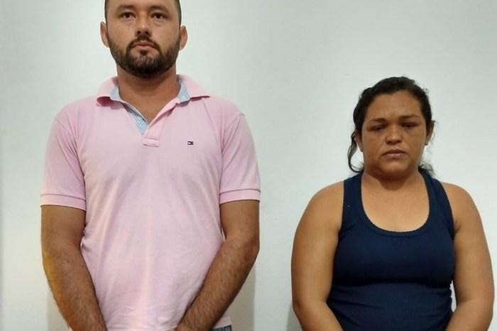 Juiz mantém prisão de pais de bebê que morreu em Soledade após ter sido estuprada