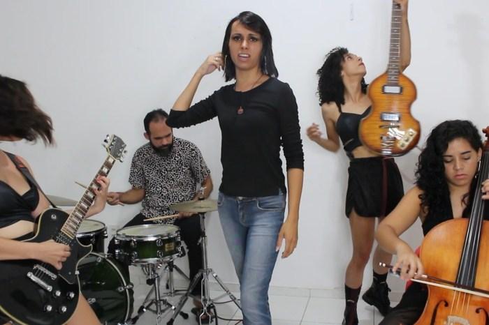 Gatunas lança single e clipe 'Anônima', com foco na luta LGBTQ+