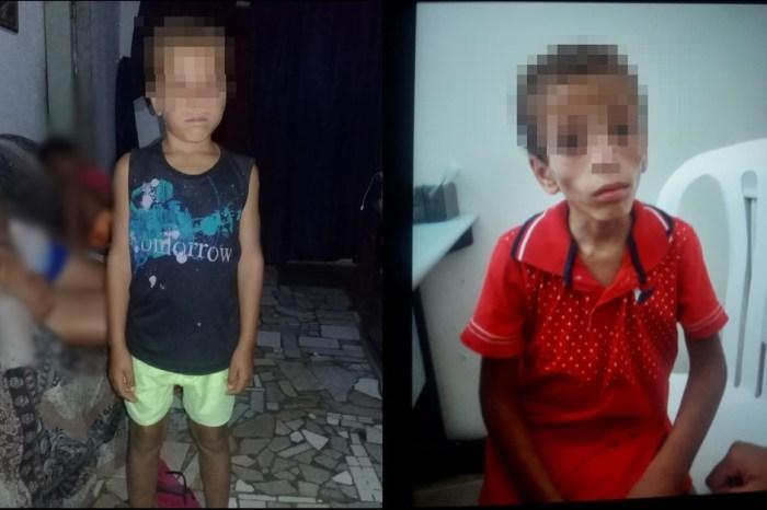 Velas, fios e cigarros eram utilizados para torturar criança de 7 anos no Cariri da Paraíba
