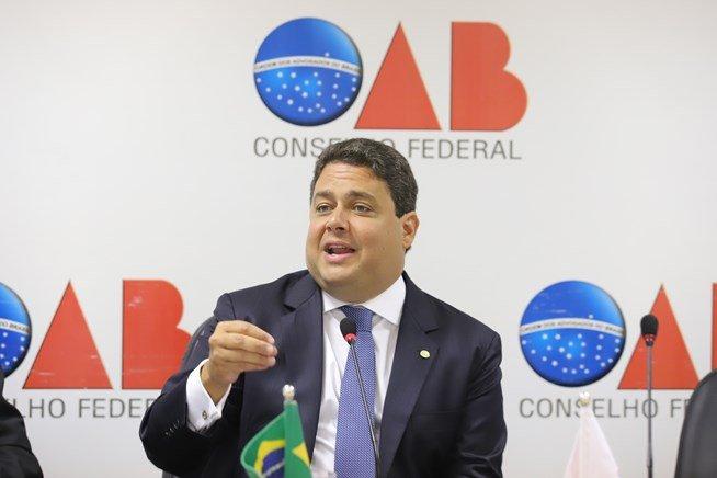 Presidente Nacional da OAB visita Monteiro nesta sexta-feira
