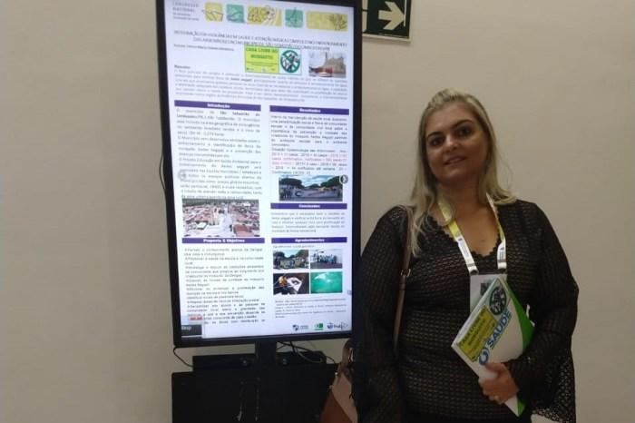 São Sebastião do Umbuzeiro tem projeto selecionado para apresentação em Brasília