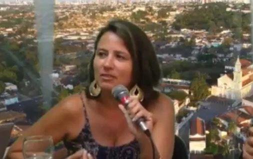 Jornalista pede demissão após ser suspensa por criticar ação policial