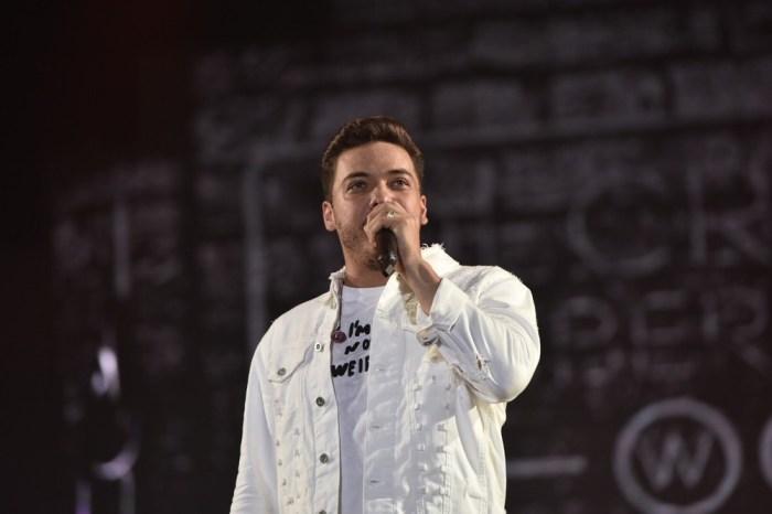 Wesley Safadão faz show no São João de Campina neste sábado