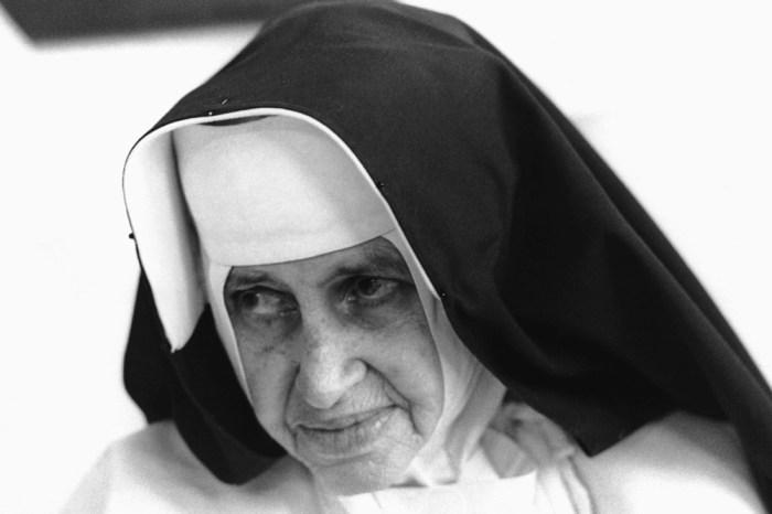 Vaticano marca data de canonização de Irmã Dulce, 1ª santa do Brasil