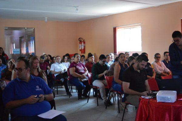 Prefeito Éden Duarte anuncia construção do Centro de Formação de Professores em Sumé