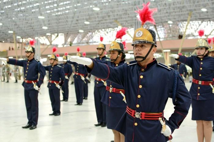 Abertas inscrições no CFO 2020 da Polícia Militar da PB