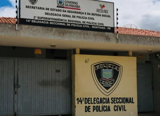 Delegacia de Monteiro começa a colher depoimentos para descobrir motivação do assassinato de ex-vereador
