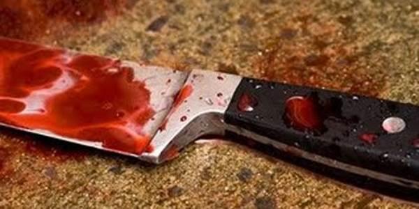 Homem é detido pela polícia após ferir companheira em Serra Branca