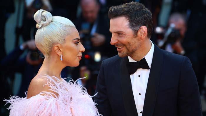 Revista diz que Lady Gaga está morando com Bradley Cooper