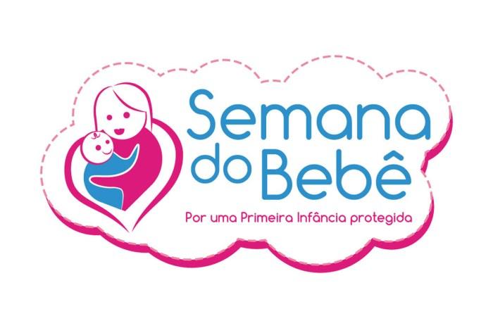 Prefeitura de Monteiro lança vasta Programação em alusão a Semana do Bebê